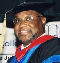 Dr. Abe Johnson