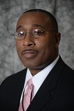 Pastor Vincent T. Edwards
