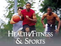 Health/Fitness & Sports