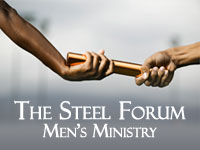Steel Forum Men's Ministry