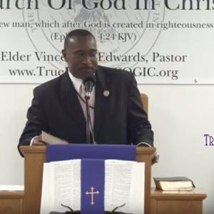 Power, Praise, and Preaching