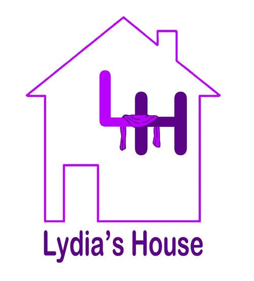 Lydia's House logo