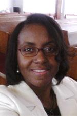 Laphelia Whiting